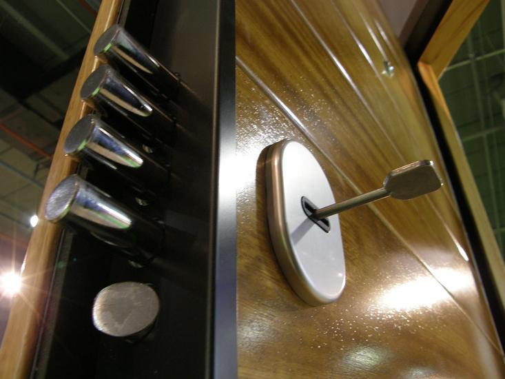 ¿Qué medidas debemos tomar a la hora de reproducir copias de llaves de cerraduras de seguridad?