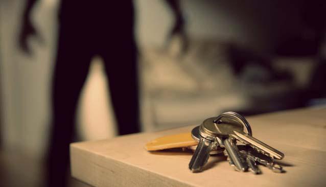 ¿Deberías cambiar las cerraduras en caso de que pierdas las llaves?