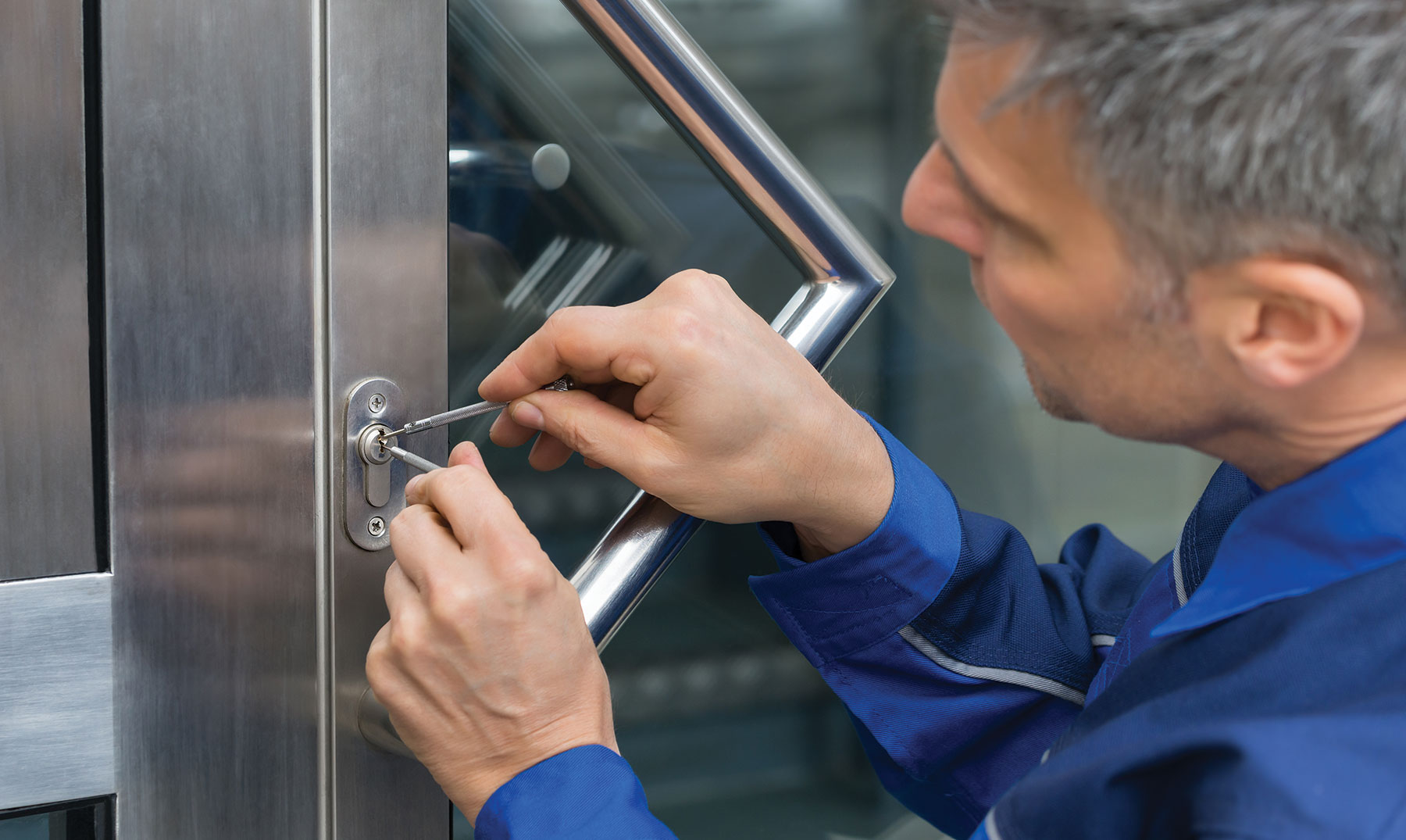 Los consejos de los cerrajeros para que las llaves no se rompan tan frecuentemente