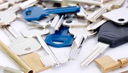 ¿Cuánto cuesta una copia de llaves?