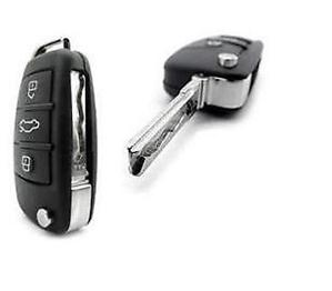 ¿Qué son las llaves de transponder?