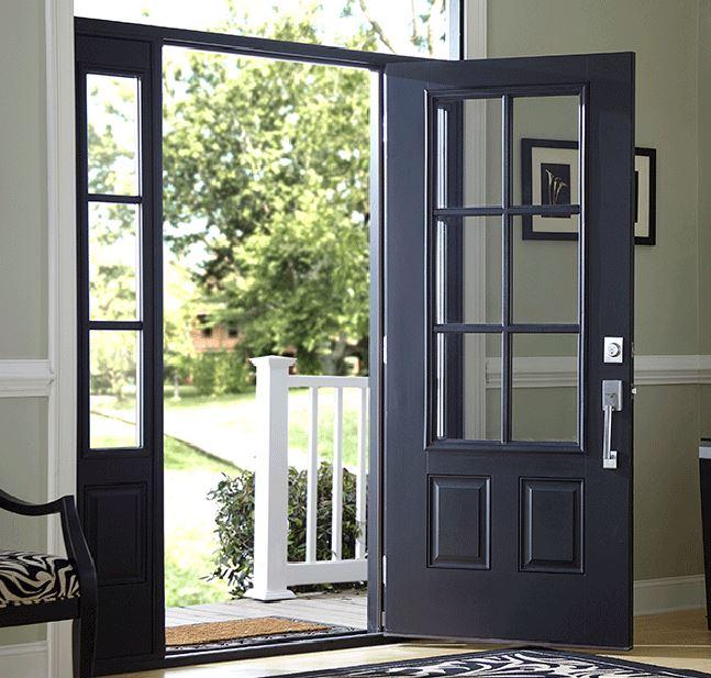 Conoce cuál es la mejor puerta para tu hogar